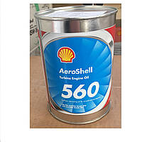 AeroShell Turbine Oil 560