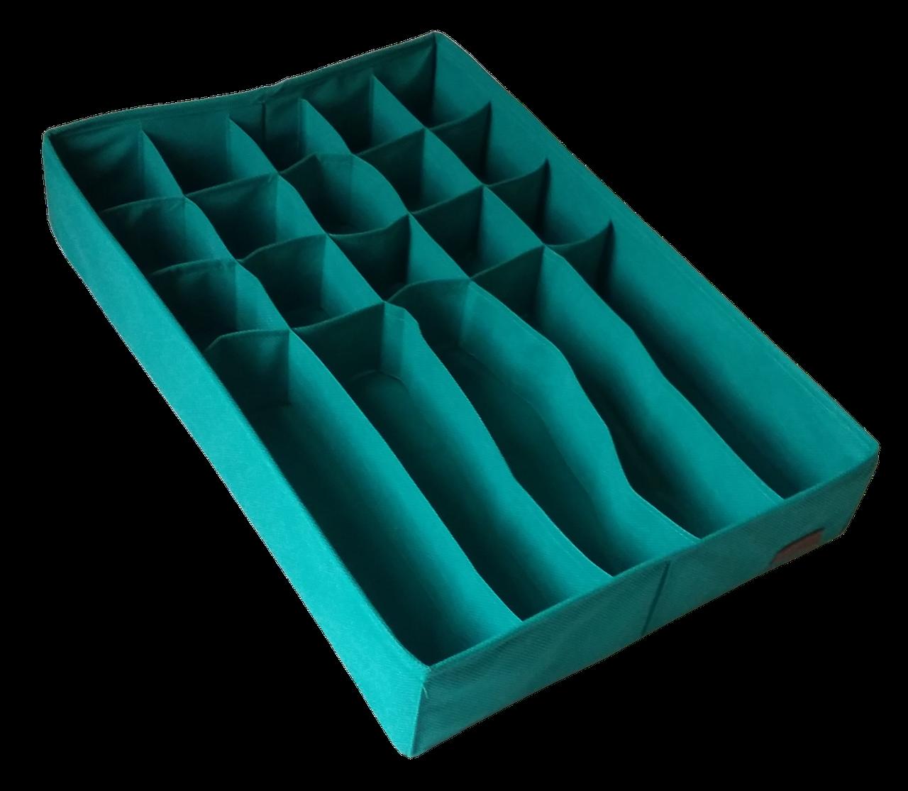 Органайзеры для белья по индивидуальным размерам (модель 41)