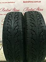 Зимние шины б/у Pirelli winter chrono 175/65/14C