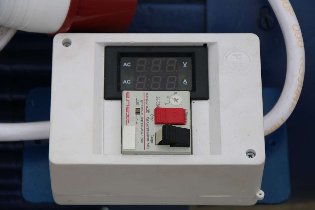 Гранулятор пеллет Артмаш 15 кВт 1000 об/мин
