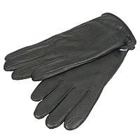 Кожаные мужские перчатки Deerskin 26017