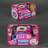 Кассовый аппарат LF 9815 с микрофоном