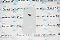 Задняя панель корпуса  Apple iPhone 8  Серебристая