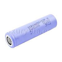 Аккумулятор Samsung 18650-22P 2200mA, оригинал
