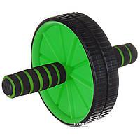 Колесо для мышц пресса, диаметр 29 см (0871) 3 цвета