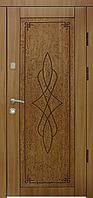 Входные двери Бастион-БЦ Премиум ОСБ 4
