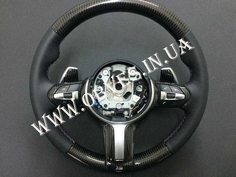 Руль BMW X5 F15 M Performance