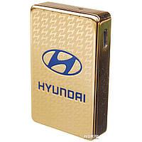 Электроимпульсная зажигалка HYUNDAI (USB) Маленькая