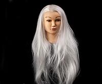 Учебный манекен для причесок 65 - 70 см, светлый волос