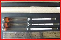 Набор спиртометров (ареометров) (ГОСТ) АСП – 3+мерным цилиндр (КИЕВ)