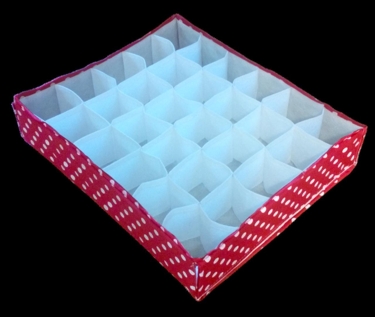 Органайзеры для белья по индивидуальным размерам (модель 43)