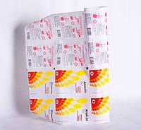 Упаковка для фармацевтических препаратов.