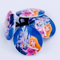 Резинки для волос Принцесса Disney