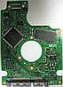 Плата HDD 250GB 5400 SATA2 2.5 Hitachi HTS543225L9A300 0A90002