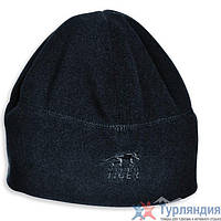 Шапочка из микрофлиса Tasmanian Tiger Fleece Cap Чёрный