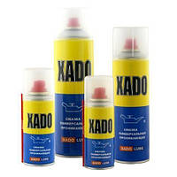 Проникающая смазка-спрей XADO WD, 500мл
