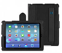 Чехол-подставка для iPad Air, Piquadro PULSE/Black, AC3268P15_N черный