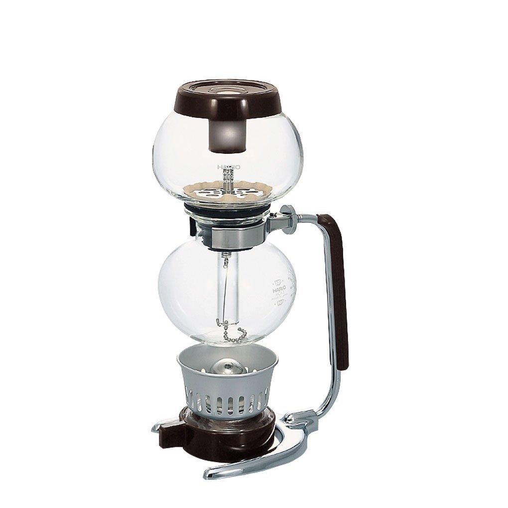 Вакуумный сифон Hario Moca MCA-3  для приготовления кофе и чая