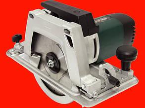 Дисковая пила 2 кВт 210 мм Протон ПД-210/К