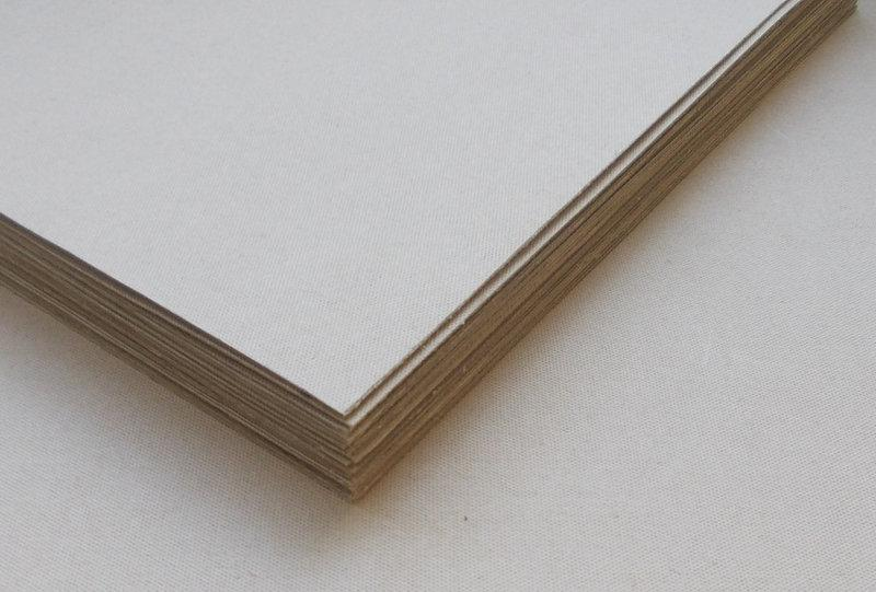 Электрокартон толщиной 0.5 мм в листах 400*500 мм
