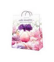 Бумажный пакет для подарка Only Imagine, Avon