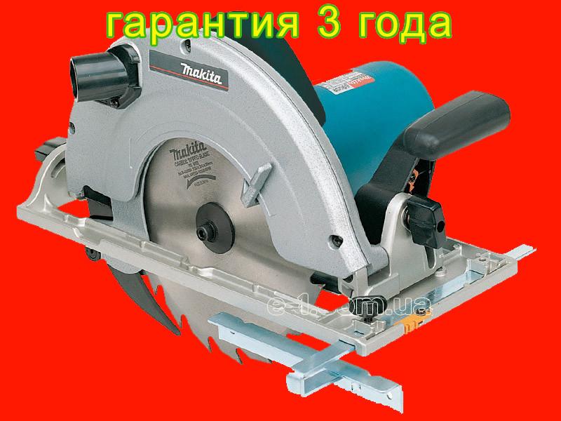 Дисковая пила 2 кВт 235 мм Makita 5903R