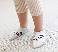 Детские антискользящие носки Panda Berni