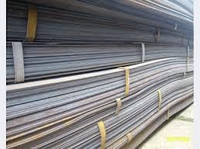 Лист сталь 60С2А толщина 10-20 мм