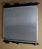 Радиатор охлаждения SsangYong Kyron, Actyon МКПП 2131009152, фото 1