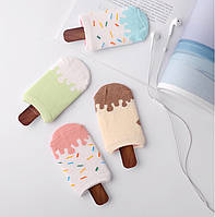 Детские антискользящие носки Ice Cream Berni