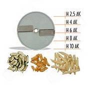 Диск для овощерезки Celme H8 AK