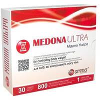 Мидона Ультра (30к) - аюрведические капсулы при ожирении .Индия