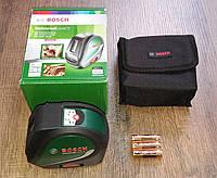 Лазерный уровень (нивелир) Bosch UniversalLevel 3 (официальная гарантия)