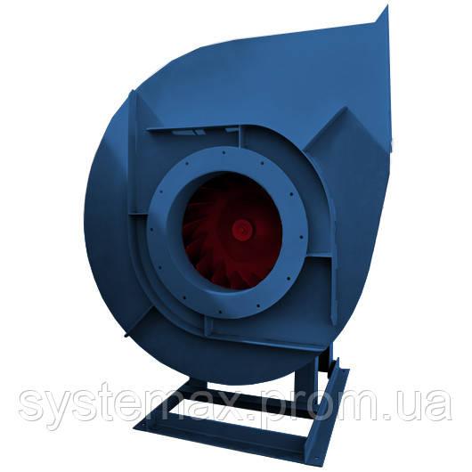 Исполнение №1: вентилятор высокого давления ВЦ 6-28 №4