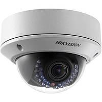 Уличная купольная IP-камера Hiksivion DS-2CD2742FWD-IS, 4 Мп