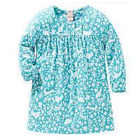 Платье для девочки Животные Jumping Beans