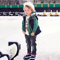 Джинсы для мальчика Little Maven