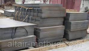 Лист сталь 20К толщина 8-30 мм