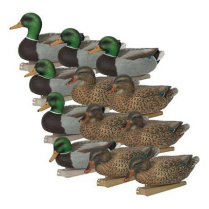 Чучела уток Avery Greenhead Gear Essential Series Standard Mallards, фото 2