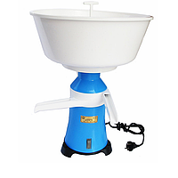 Сепаратор для молока Мотор Сич СЦМ-100-19 (полипропилен)