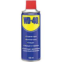 Универсальный аэрозоль-смазка WD-40, 400мл