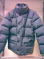 Пуховик теплый Adidas P05186