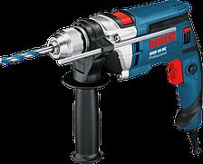 Дрель ударная Bosch GSB 16 RE Professional (700 Вт)