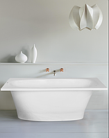 Ванна з литого мармуру ROCK DESIGN Класика 150*80