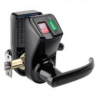Дверной биометрический замок Biometric and RFID Security Door Lock (Black) by Barska