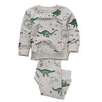 Костюм 2 в 1 для мальчика Динозавр Jumping Meters