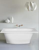 Ванна з литого мармуру ROCK DESIGN Класика 160*80