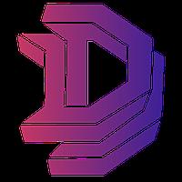 Adobe Dimension CC  ALL Multiple Platforms | Мультиязычный | Первоначальная покупка | 1 User | Level 1 1 - 9 (65286813BA01A12)