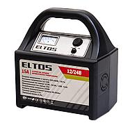 Автомобильное зарядное устройство ELTOS 15A