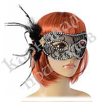 Венецианская маска Тайна